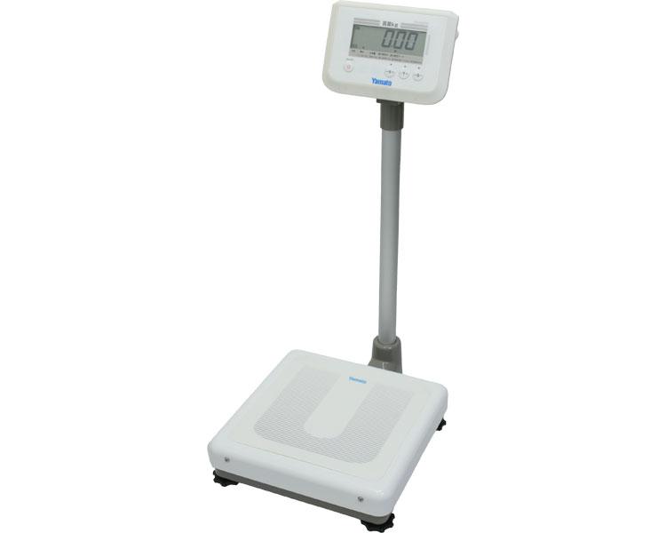 デジタル体重計(検定品)/DP-7900PW 大和製衛 【介護用品】