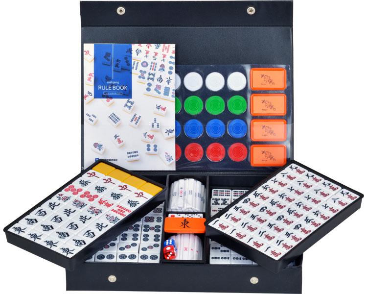 麻雀牌アモスマックス 大洋技研レクリエーション 卓上ゲーム 介護用品:介護BOX パンドラ