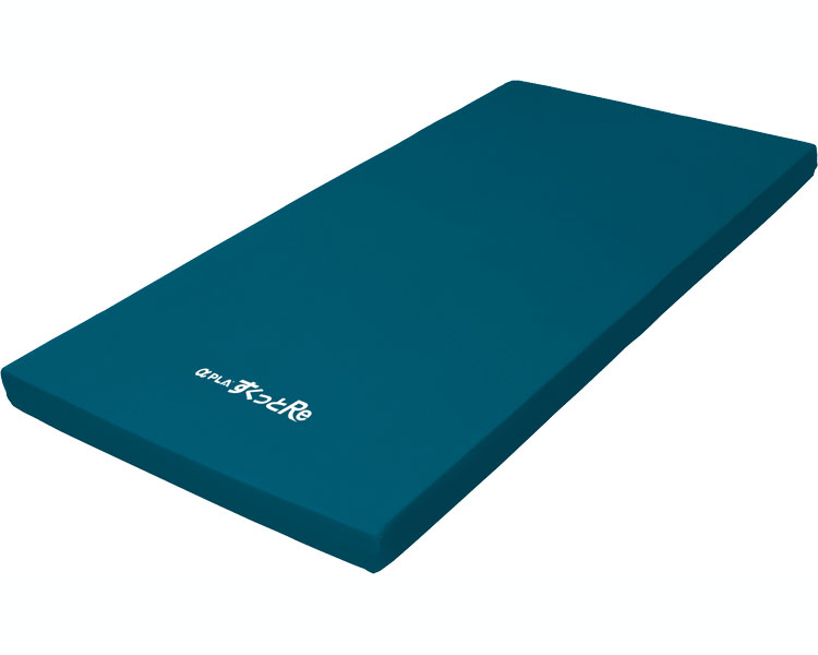 マットレス アルファプラすくっとRe 防水フィルムカバータイプ TS-SKT-ReW1S 幅91×長さ180cm タイカ体圧分散 マット ベッド関連 介護用品