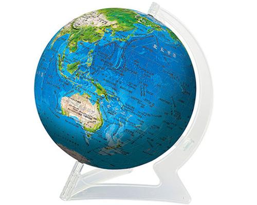 pandora earth