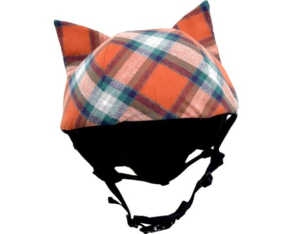 ヘッドガード アボネット アクティブ CAT(キャット) 2222 受注生産 特殊衣料介護用品 頭部保護帽 帽子 abonetシリーズ キッズ デザイン ヘッドギア型保護帽 子供向け ネコ耳付き 猫型 neko2019