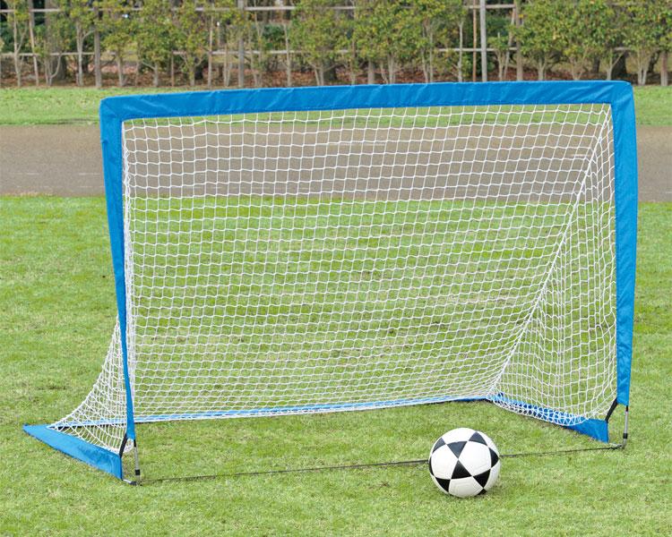 海外最新 ポップアップサッカーゴール2 B-2068 トーエイライト介護用品 レクリエーション ゲーム サッカー ミニゴール 球技用品, エープラスリビング ソファ ba88ca46
