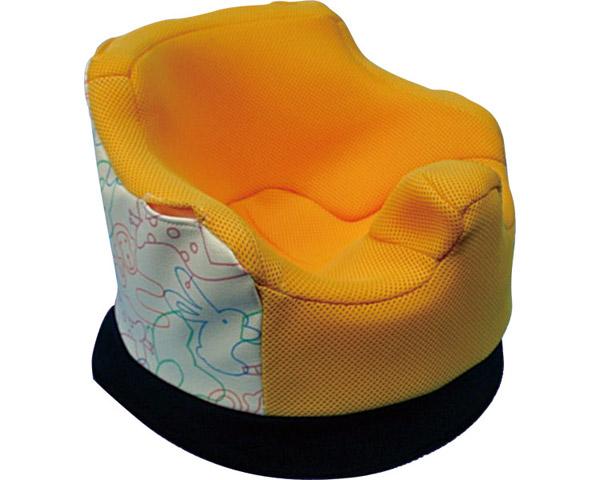 子ども用いす クッションチェア PON・PA ポンパ ベーシック S子供用いす 福祉いす 椅子 チェア 姿勢保持 介護 障がい児 キッズ チェア