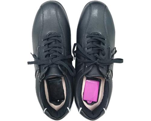 介護シューズ GPシューズ コスモス チェリー・BPM介護 靴 ケアシューズ 高齢者 靴 くつ 介護用品