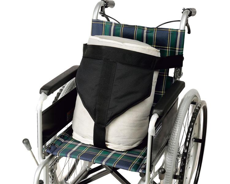 姿勢保持用ベルト 介援隊 車イス姿勢保持サポートベルト CX-07018 介援隊車椅子 ベルト 姿勢保持 歩行関連 車いすオプション 車イス用ベルト 座位姿勢保持 最新アイテム マーケティング