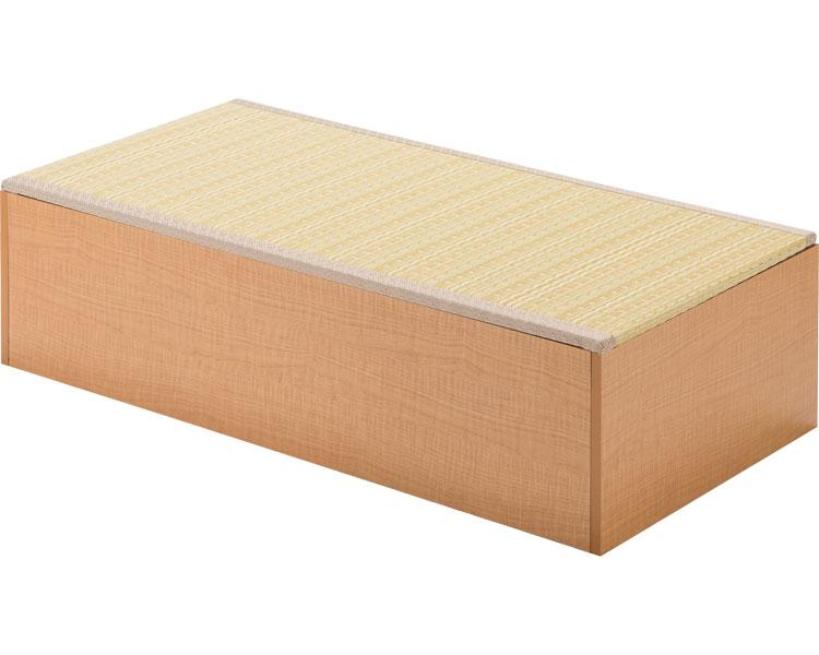 樹脂畳ユニットボックス ロータイプ JYBL-120 幅120cm 山陽総業 介護用品