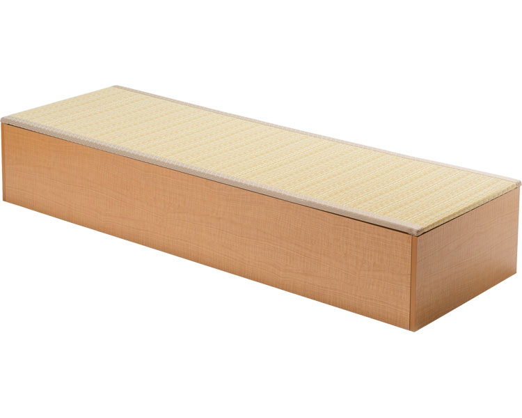 樹脂畳ユニットボックス ロータイプ JYBL-180 幅180cm 山陽総業 介護用品