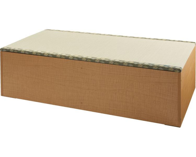 畳ユニットボックス ロータイプ STYL-120 幅120cm 山陽総業 介護用品
