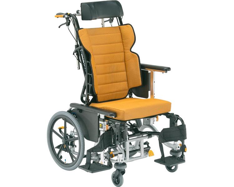 ▲車椅子 介助用車いす マイチルトリジット MH-RD3D 松永製作所車イス 介護用品