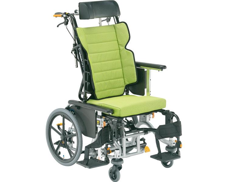 車椅子 介助用車いす マイチルトリジット MH-RD3D(オプションカラー) 松永製作所車イス 介助式 介護用品