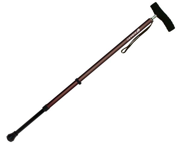 杖 介護 SOFT-G STRONG シナノおしゃれ 杖 ステッキ 杖 介護用品