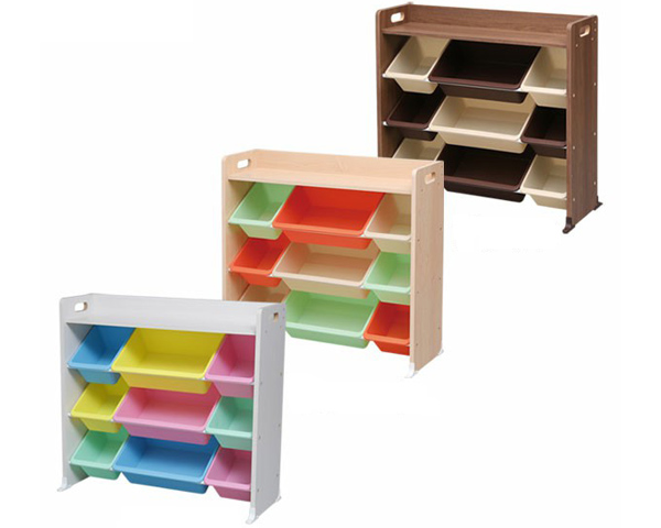 Kids Toy House Rack Tkthr 39 Embling Required Iris Ohyama Storing Child Room Baby Color Box Independence Support Sp2018 With