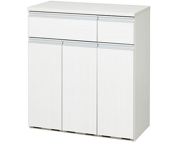 ペールカウンター PKT-8670 アイリスオーヤマゴミ箱 ゴミ分別ボックス ダストボックス ごみ箱 掃除 家具 オシャレデザイン 新生活 シンプル 木目調 送料無料