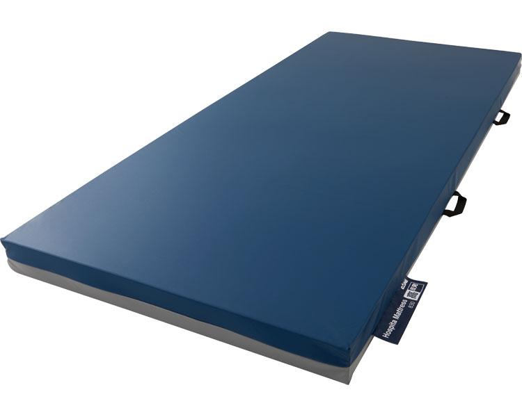 介護 マットレス ホスピタマットレス 830 CR-286 幅83cm ケープ介護用品 リバーシブル マットレス 寝具 ベッド関連 高齢者