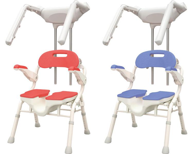 安寿 温浴シャワーベンチHPフィット 536-306 536-307 アロン化成介護用 風呂いす 風呂椅子 お風呂 椅子 シャワーチェア シャワーチェアー 介護 風呂いす 高齢者 福祉用具 介護用品 送料無料