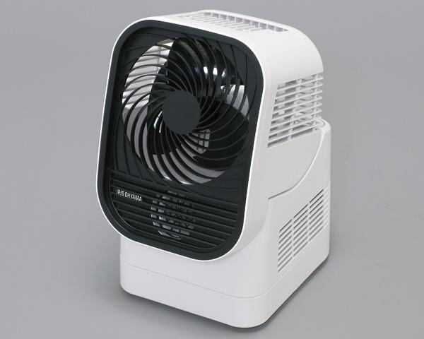 衣類乾燥機 カラリエ IK-C500 ホワイト アイリスオーヤマ部屋干し 花粉対策 室内干し サーキュレーター 除湿 乾燥機 冬 あったかい 新生活