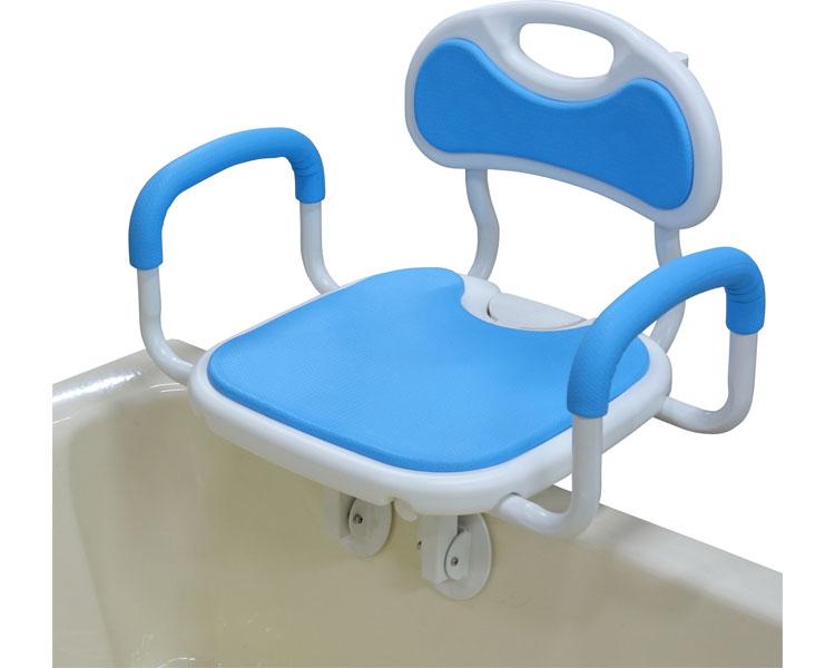 回転バスボード 極楽 BBK-002 ユニトレンドバスボード 入浴介助 介護用品 入浴サポート 高齢者 介護用品 福祉用具 送料無料