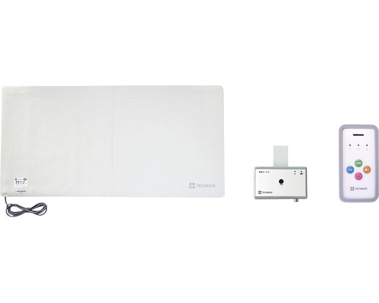家族コール3A·シンプル HKSP-3A テクノスジャパン 徘徊感知機器 徘徊防止 離床感知器 離床センサー 在宅介護 介護 介護用品 高齢者