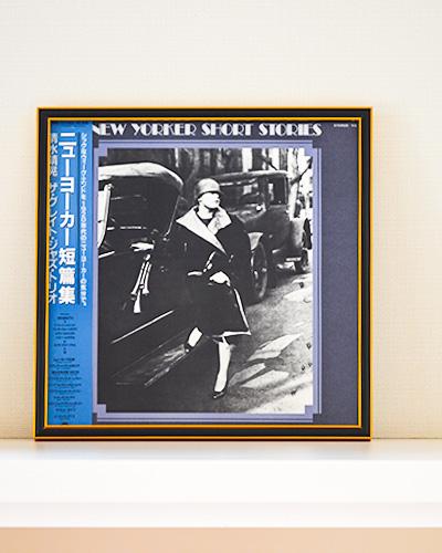 LPレコードジャケットの展示保管用3枚セット眠っているレコードもインテリアとしてもっと身近に飾って下さいカラー 18%OFF ブラウン1枚 ブラック1枚 受注生産品 ホワイト1枚 3枚セットお買い得セール LPレコード額