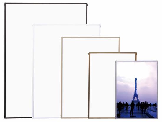 《週末限定タイムセール》 ポスターフレーム エコイレパネ 購買 サイズ:210×297mm A4