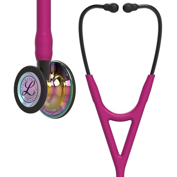 リットマン 聴診器 Cardiology IV 安心の実績 高価 買取 強化中 ラズベリー ポリッシュレインボー ステート Littmann 6241 手数料無料 カーディオロジー4 3M