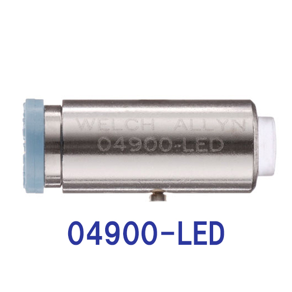 同軸検眼鏡(11720)用 LED予備電球 04900-LED