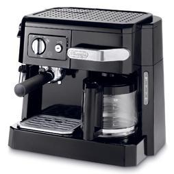 デロンギ・コンビ コーヒーメーカー bco410j