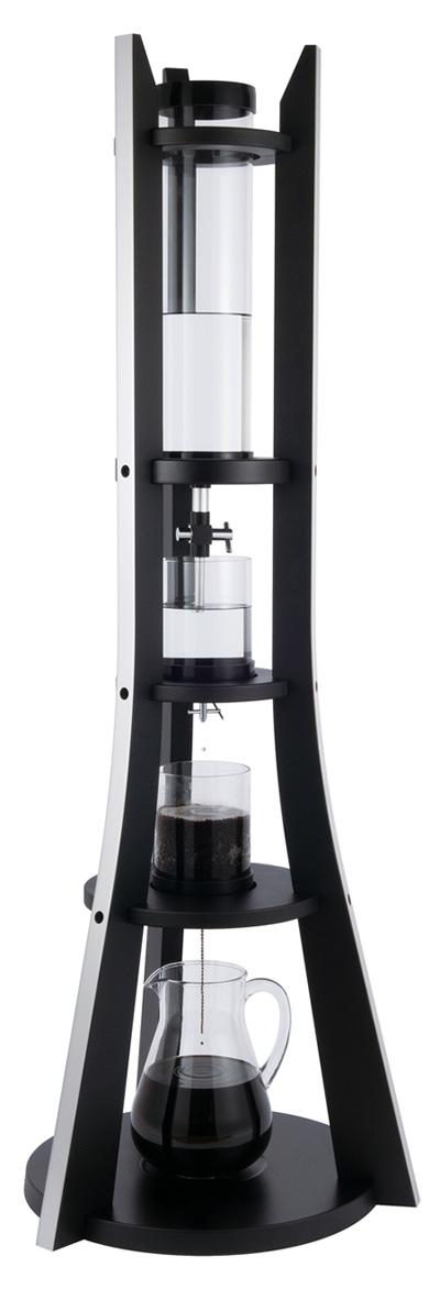 【メーカー直送】カリタ・業務用・水出しコーヒー器具アクア3000(約25杯用)