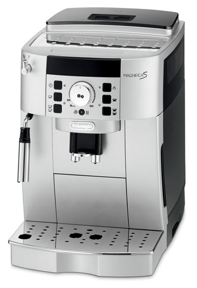 業務用・デロンギ 全自動 エスプレッソマシン ECAM22110SBHN (コーヒーマシン)