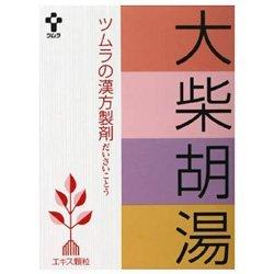 【第2類医薬品】ツムラ漢方大柴胡湯エキス顆粒 24包 ×4