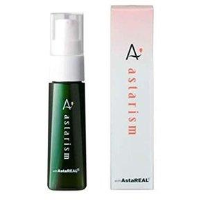 アスタリズム アスタキサンチン 美容液 並行輸入品 30ml 予約販売品 肌の健康管理 3個セット