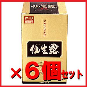 『仙生露ゴールド顆粒 6箱セット』 (せんせいろ) まとめて買えばさらにお得!【送料無料(一部地域を除く)】