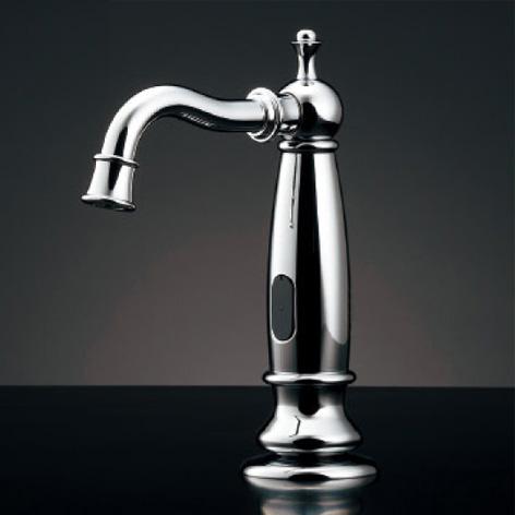 713-351 アンティラ センサー水栓(クロム)自動水栓・節水蛇口
