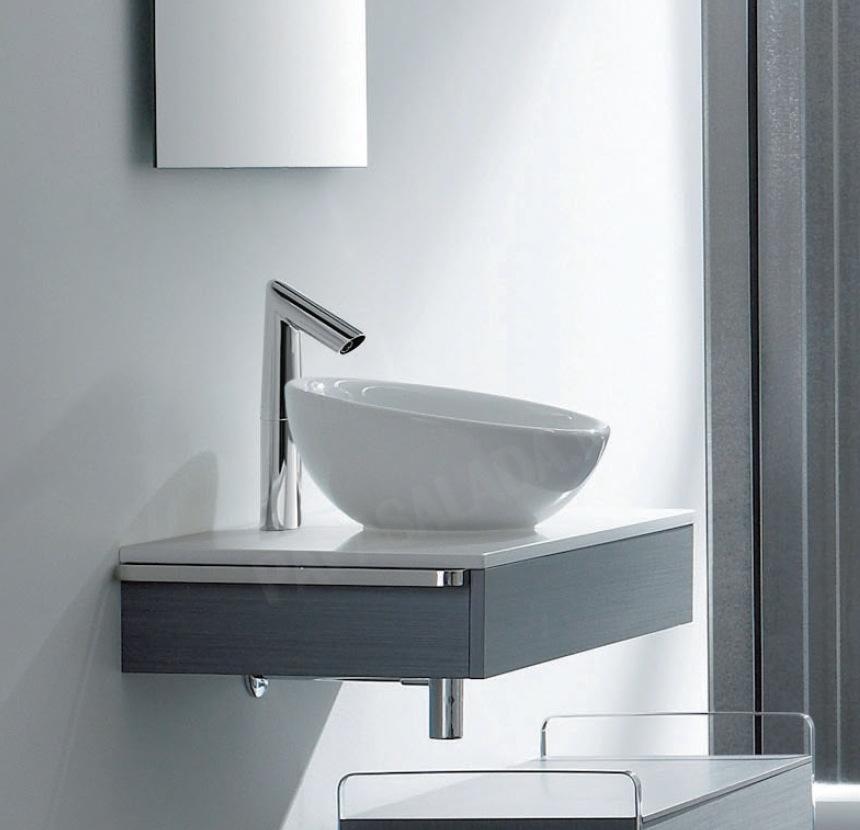 SR327876-W 【Roca】Bol置型手洗器|スペイン製の洗面ボウル