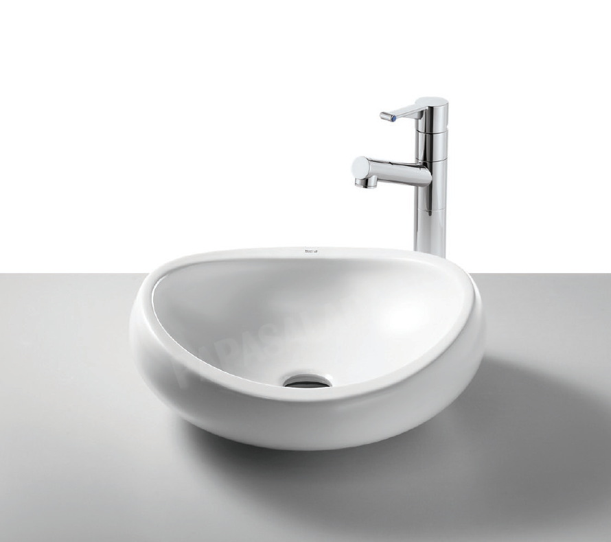 SR327225-W【Roca】Urbi【Roca】Urbi 置型洗面器225 SR327225-W|デザイナーズ洗面ボウル, アメリカン雑貨RUNAWAY:0e71c2f8 --- sunward.msk.ru