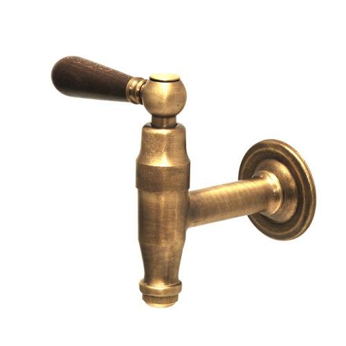 レトロ アンティーク 水栓 蛇口 バレル(レバー) 870617