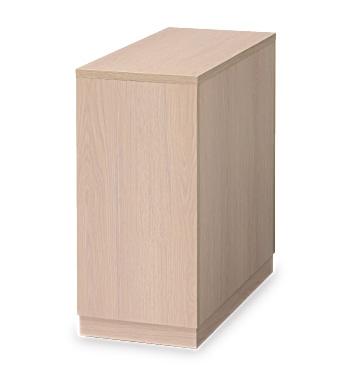 【アビーロード】C-050 オムツっ子NW用脇台 荷物置き ベビールーム、トイレ用ベビー用品 乳児赤ちゃん用品