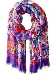 正規品 発色の良い柔らかなスカーフ ヴェラブラッドリーソフトフリンジ 低廉 スカーフSoft ScarfImpressionista Fringe