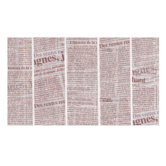 グラシン紙 ニュースレター(500枚)【硫酸紙 包装紙 ラッピング 印刷用紙】