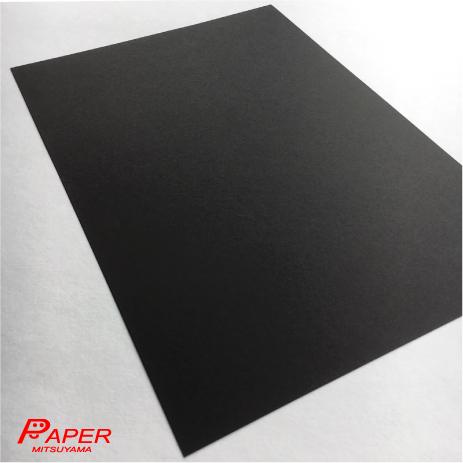 黒は色上質紙の特別色です 色上質紙 超厚口 黒 A5 100枚 or あす楽 印刷用紙 ファッション通販 コピー用紙 贈与 50枚 B5 OA用紙 カラー用紙