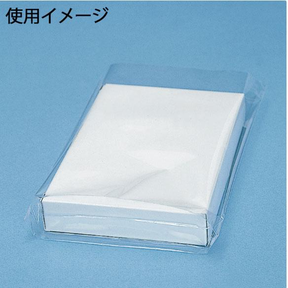 透明度抜群のOPP袋底マチ付き サンプル用 1枚G12-18+4 マチ付きHEIKO クリスタルパックG 厚0.03mm 高さ180mm +40mm 1枚入 内祝い 期間限定今なら送料無料 テープなし巾120mm