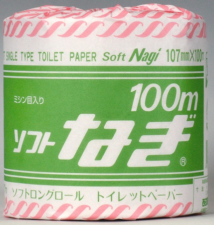 It does not become the eco-bulk buying set rag rag for 80 1 soft なぎ toilet paper single 100m roll case duties