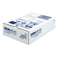 LBP-A91 モノクロレーザープリンタ用紙ラベル A4 500枚入 10面カット コクヨ 4901480589756