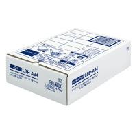 LBP-A94 モノクロレーザープリンタ用紙ラベル A4 500枚入 24面カット コクヨ 4901480589787