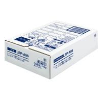 LBP-A96 モノクロレーザープリンタ用紙ラベル A4 500枚入 27面(バーコード) コクヨ 4901480589794