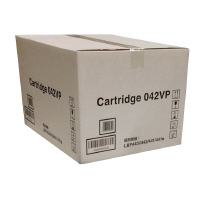 キヤノン (CRG-042VP)キヤノントナーカートリッジ CRG-042VP