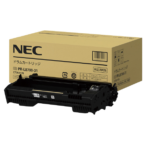 NEC(PR-L8700-31)NEC対応トナーカートリッジ PR-L8700-31