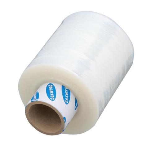 最短当日納品 ※一部地域のみ 5 250円以上のお買い上げで送料無料 テツクスラツプ 紙管:1.5インチ 公式ショップ ハンディストレッチフィルム メーカー公式 司化成工業