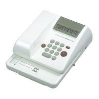 コクヨ (IS-E22) 電子チェックライター IS-E22 10桁☆