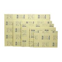 プラチナ萬年筆 (AB2-1200) ハレパネB2 厚さ7mm 20枚入り 760×540×7mm☆